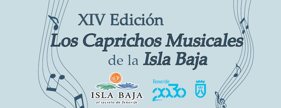 Caprices musicaux d'Isla Baja