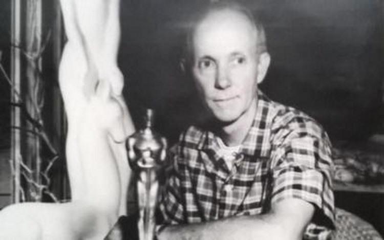 George Maitland Stanley : le sculpteur du modèle des oscars