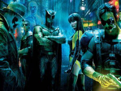 Watchmen : Les Gardiens - Film (2009)