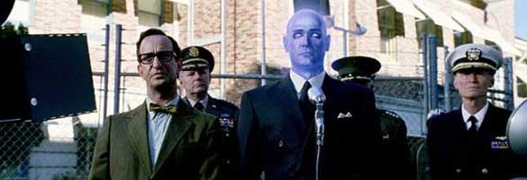 """Critique du film """"Watchmen, les gardiens"""" - 01"""