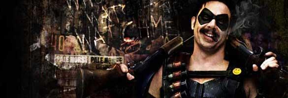 """Critique du film """"Watchmen, les gardiens"""" - 02"""