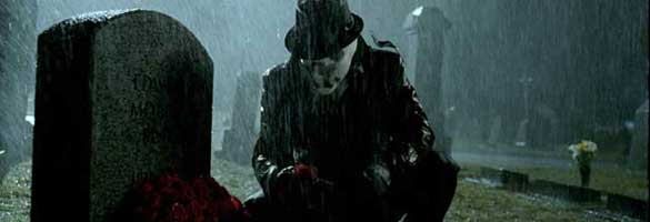 """Critique du film """"Watchmen, les gardiens"""" - 03"""