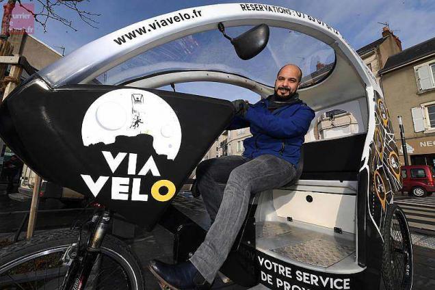 vélo facilitateur de déplacement urbain