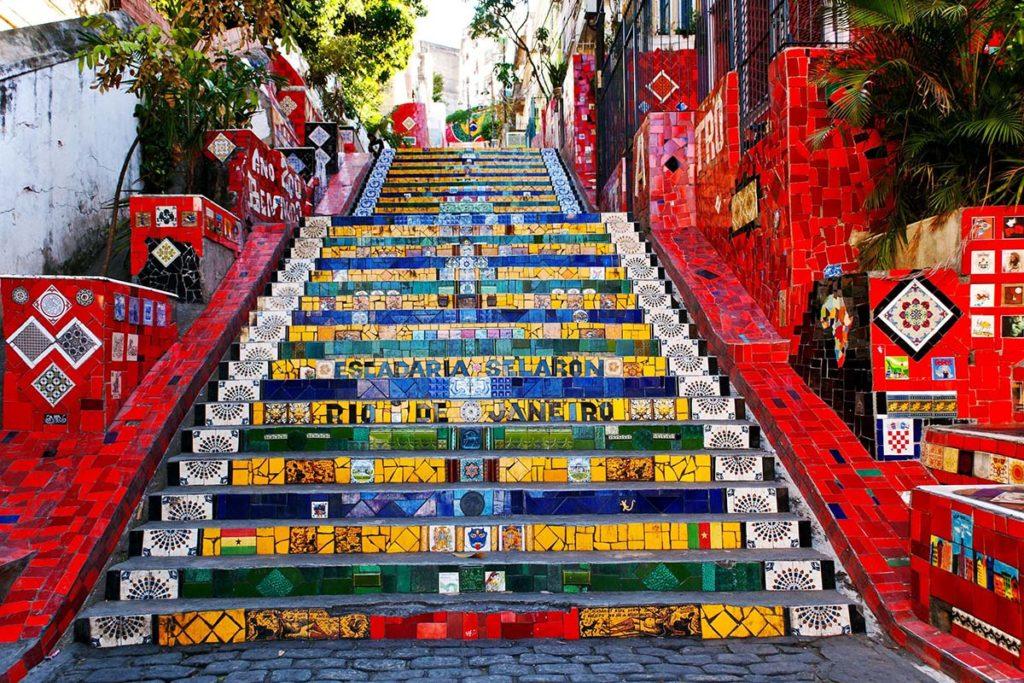 Rio de Janeiro street art - 2