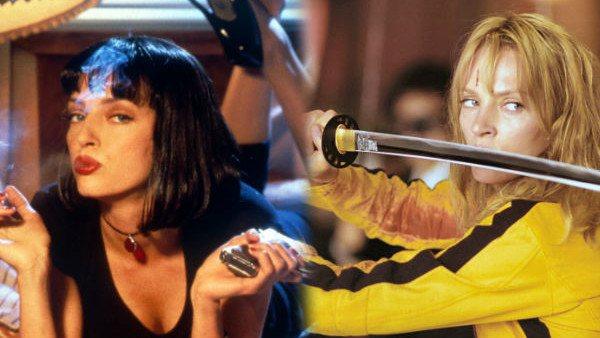 connexion entre Pulp Fiction et Kill Bill