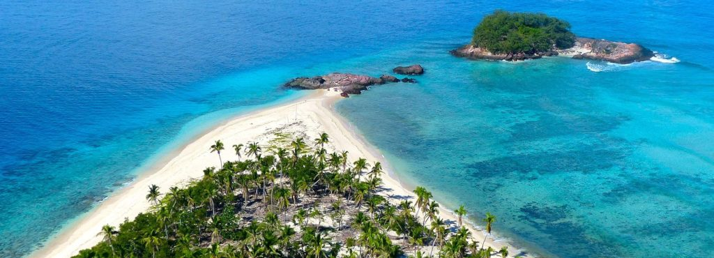 Îles Fidji Castaway