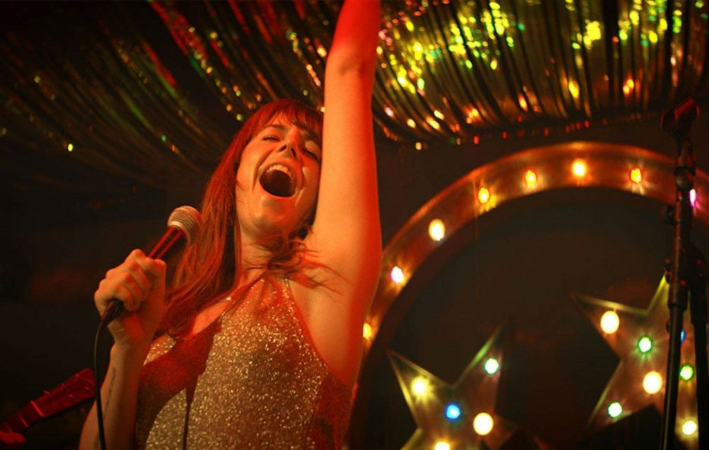 wild rose : Jessie Buckley - 02