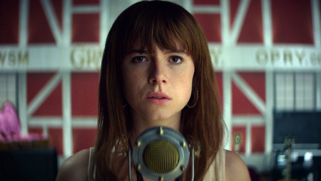 wild rose : Jessie Buckley