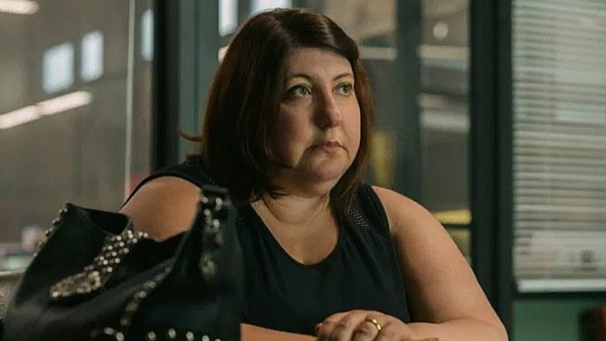 Ashlie Atkinson, nouvelle actrice de la saison 4 de Mr. Robot