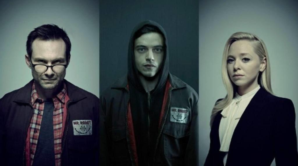 Mr. Robot : casting de la saison 4 avec Christian Slater, Rami Malek et Carly Chaikin