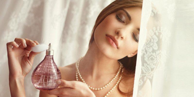 bien se parfumer