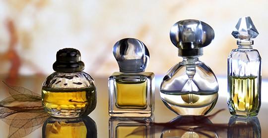 conserver son parfum
