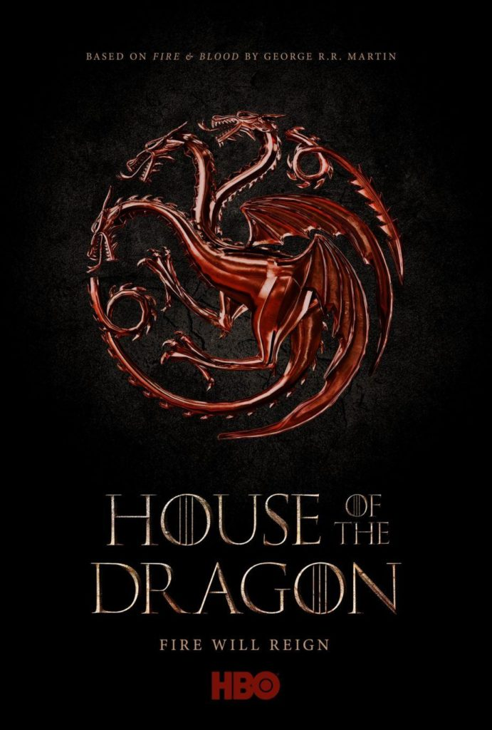 House of the dragon - HBO