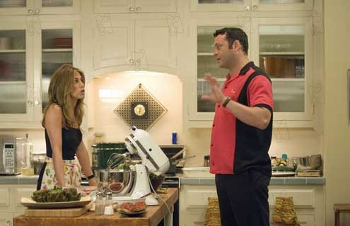 La rupture : Jennifer Aniston et Vince Vaughn