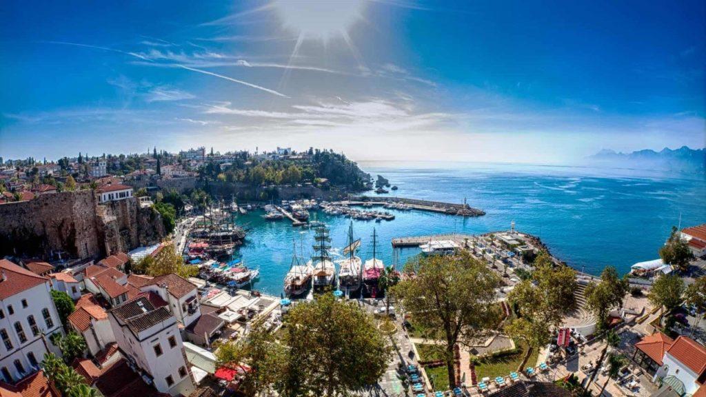 Antalya Turkie
