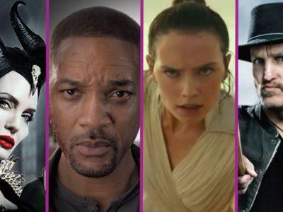films geek fin année 2019