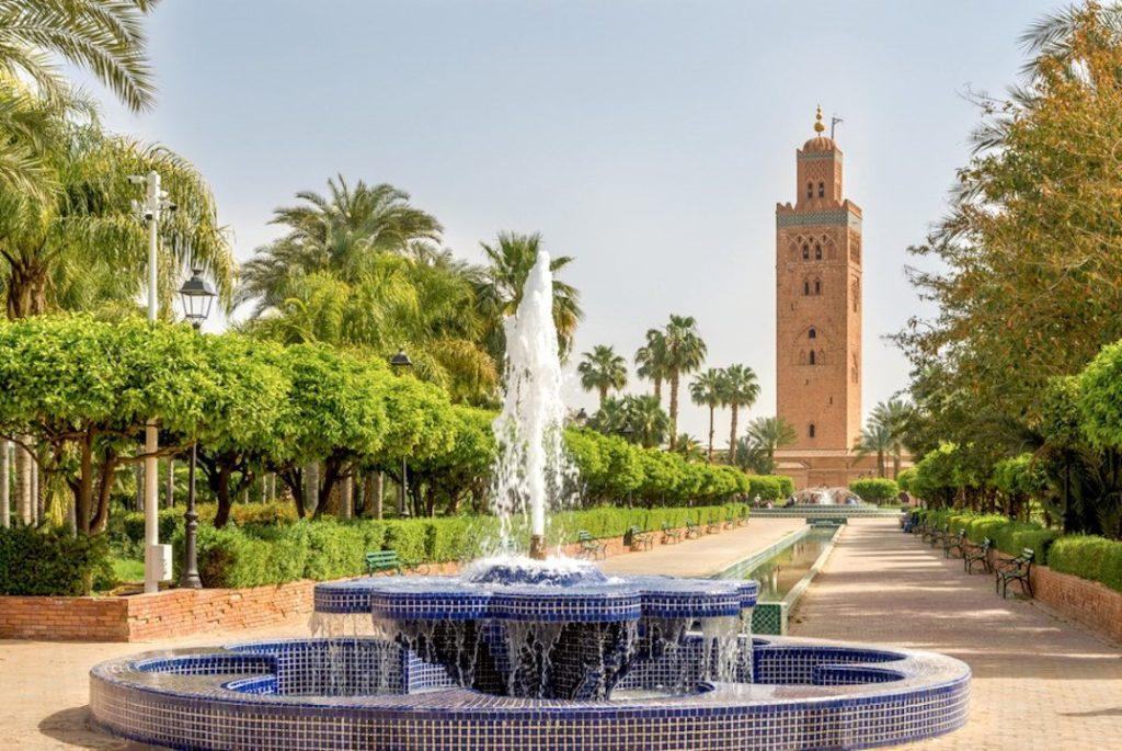 Marrakech Maroc