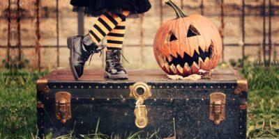 Voyage d'Halloween