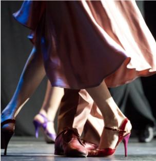 Buenos Aires : Tango Argentin
