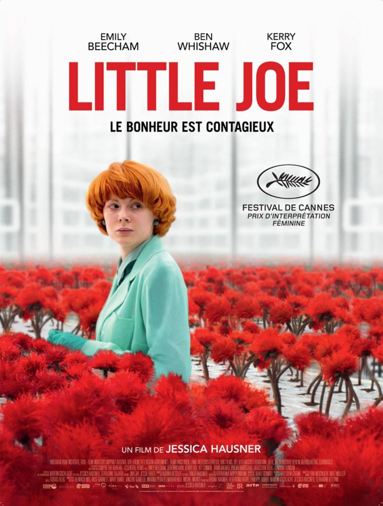 Little Joe : affiche du film