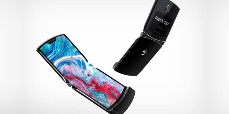 Motorola Razr - 01