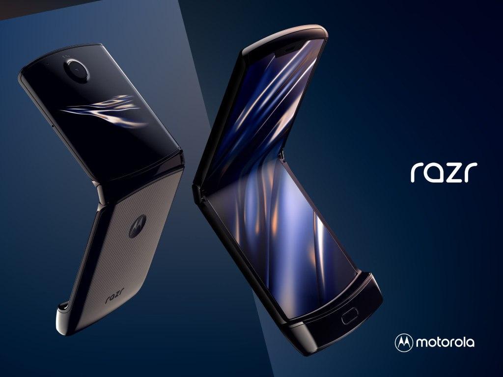 Motorola Razr - 02