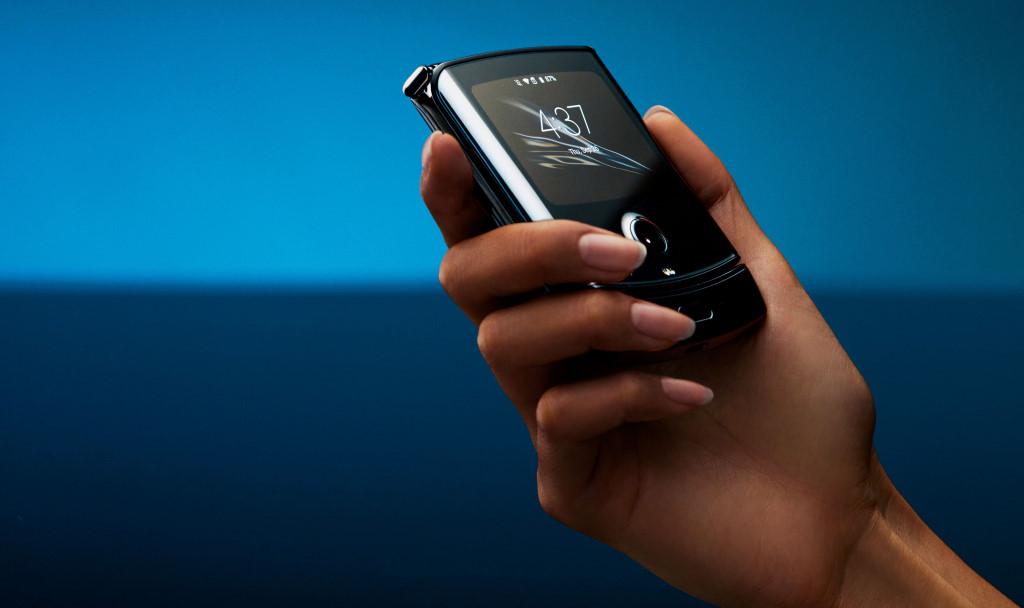 Motorola Razr - 04