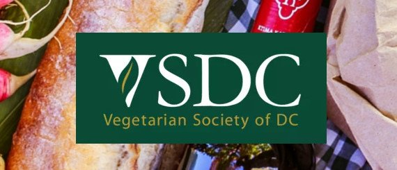 Washington : gala de Thanksgiving Veg Society of DC
