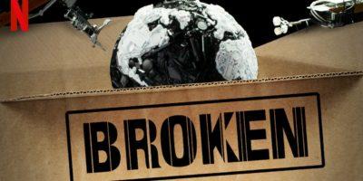 broken netflix