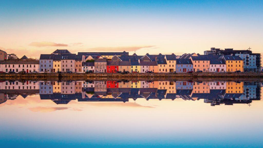 Galway - Écosse