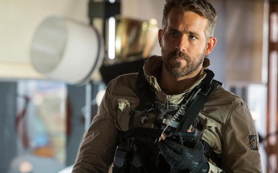 6 underground : Ryan Reynolds (One)