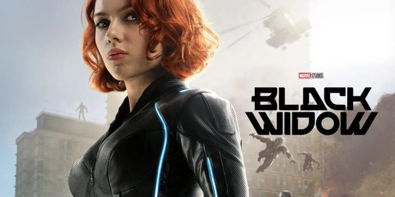 Black Window : le film Marvel 2020 avec Scarlett Johansson