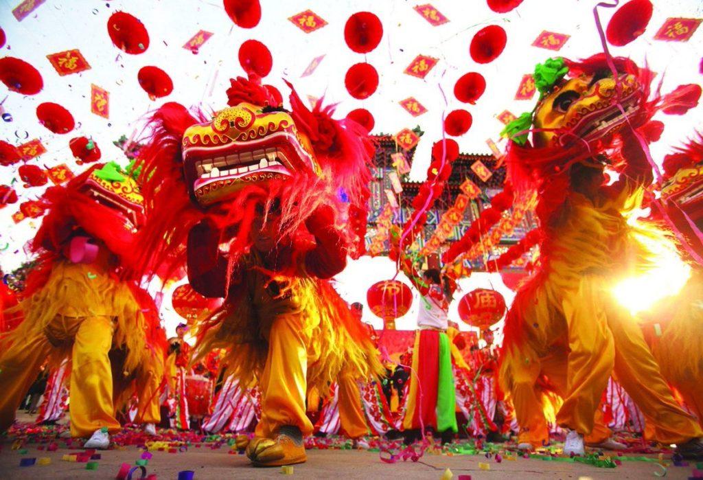 Tet Nguyen Dan : le nouvel an au Vietnam