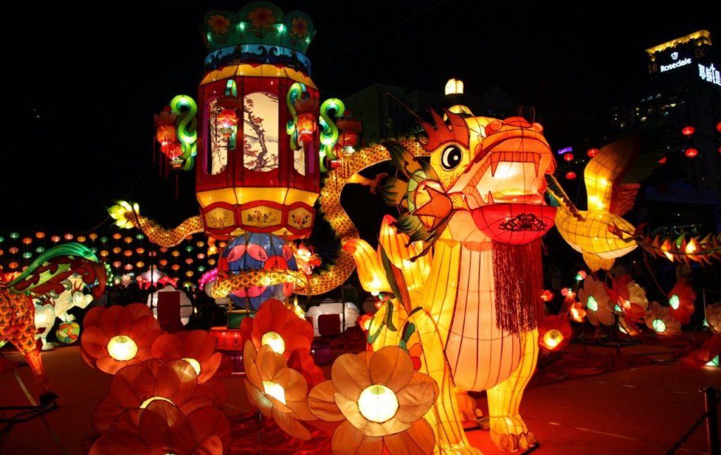 Tet Trung Thu ou la fête de la mi-automne au Vietnam