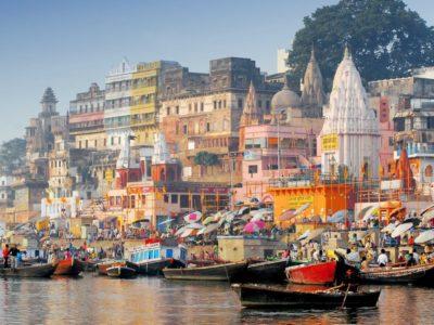 Varanasi Inde