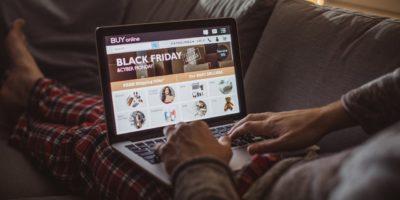 chiffres du black friday 2019 en e-commerce