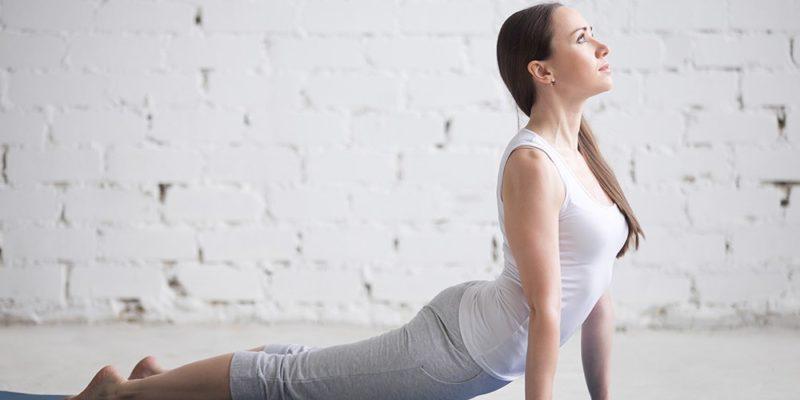 exercice pour tonifier le dos