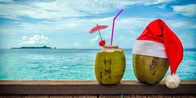 top destinations de voyage en décembre