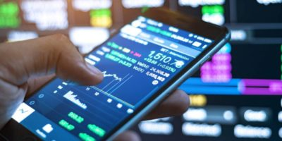 applications mobiles trading Forex