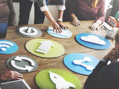 stratégie de communication d'entreprise