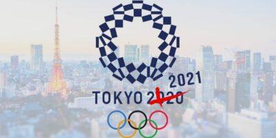 jeux olympiques de Tokyo 2021