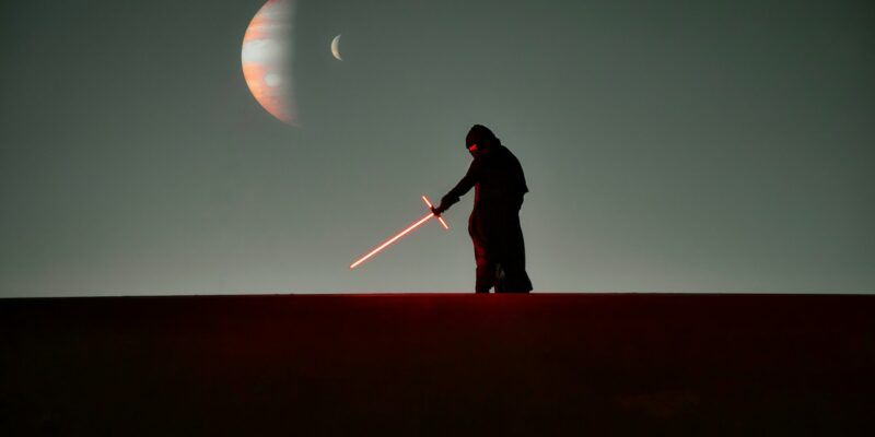 star wars visions disney+