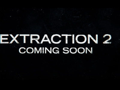 the extraction 2 netflix